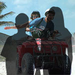 4 Wheel ATV Adventure Shared
