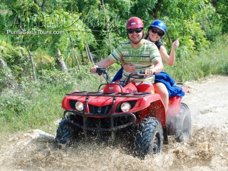 4x4 ATV Excursion