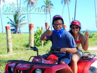 ATV Offroad Adventure