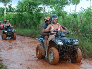 Offroad ATV Mud