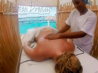 massage body reef
