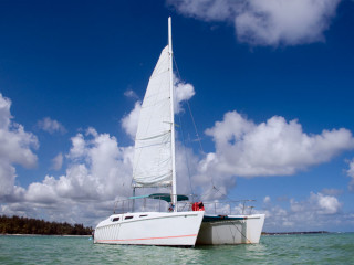 Private Catamaran Sailing Charter