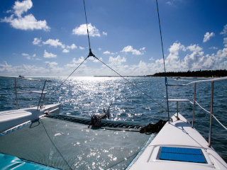 Sailing Charter on Private Yacht