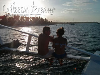 Catamaran Sunset Cruise