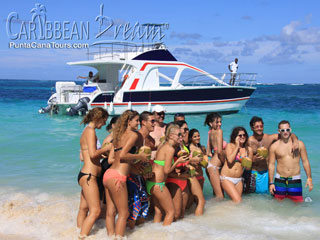 Catamaran Day Tours