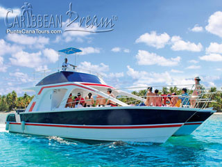 Half Day Catamaran Rental