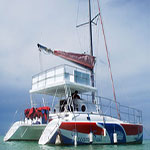 Charter Caribbean Dream Sail
