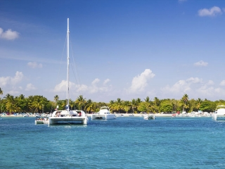 Bayahibe Harbour