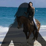 Beach Horseback Riding Adult