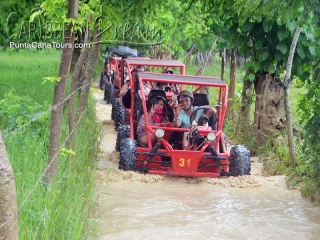 Macao Offroad Buggies