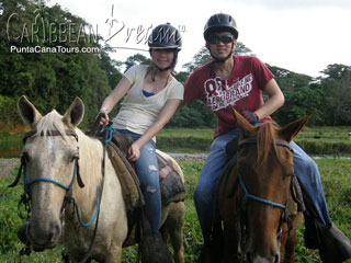 Romantic Horseback Excursion