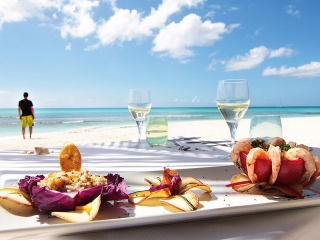 Saona Island Eat and Relax