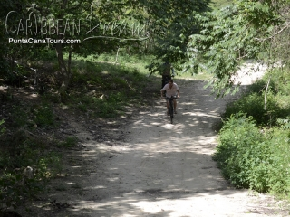 Mountain bike Eco Trail