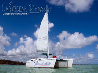 Catamaran Cruise From $49