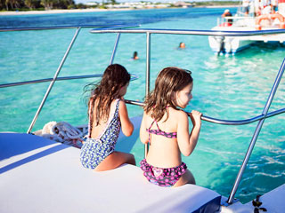 Exclusive Punta Cana Cruise