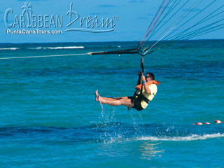Parasailing From $45