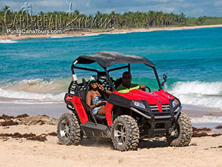VIP Buggies From $99
